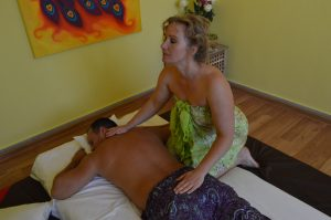 Tantra massage Saraca´s Essence Sun